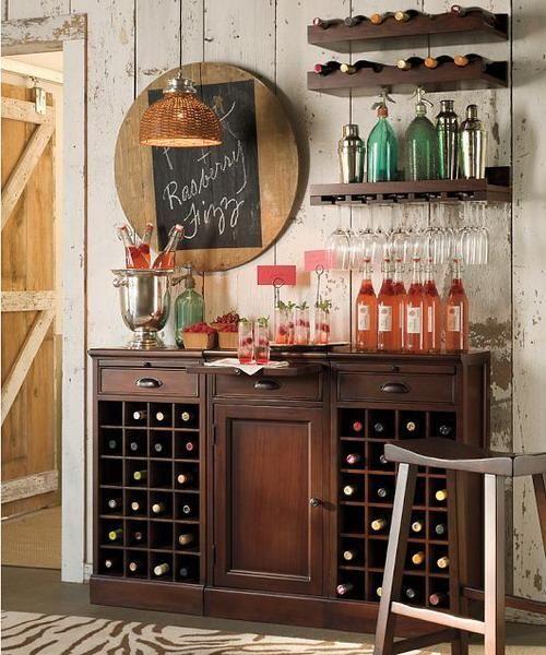 adega para vinhos
