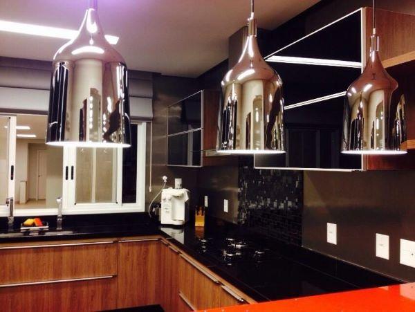 Modelos de cozinhas