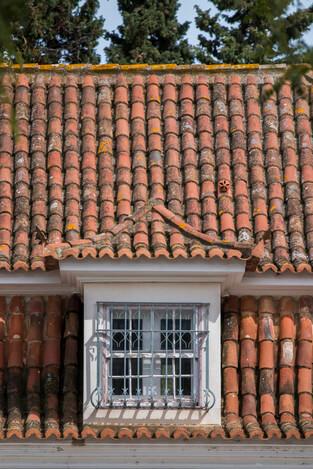 telha portuguesa - telhas portuguesas envelhecidas