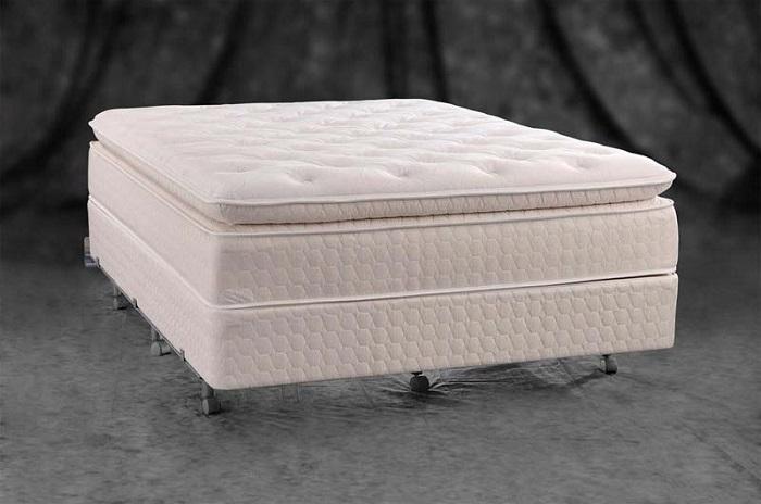 Melhor colchão com Pillow Top