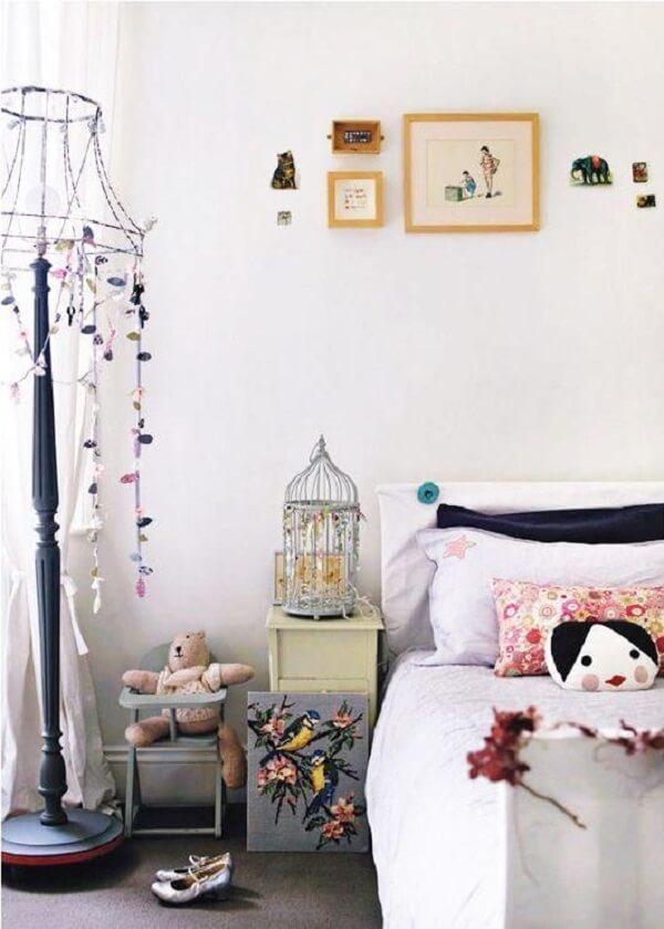Gaiolas decorativas para decoração de quarto infantil