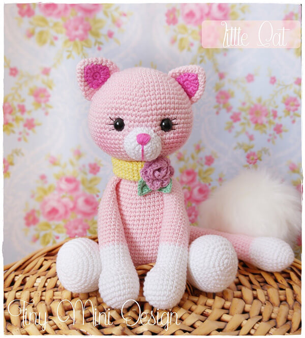 Amigurumi Today - Page 2 of 11 - Free amigurumi patterns and ... | 665x600