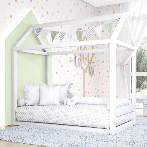 decoração do quarto infantil