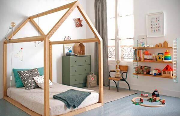 Casa casinha