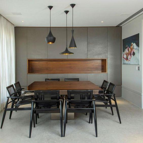 cor fendi - sala de jantar fendi