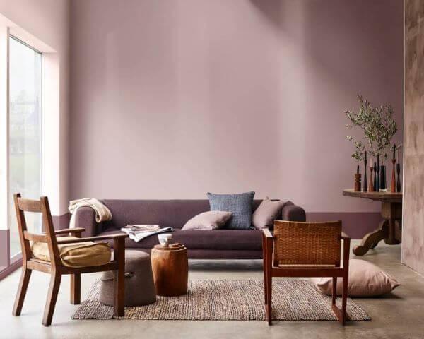 Pinturas de casas por dentro