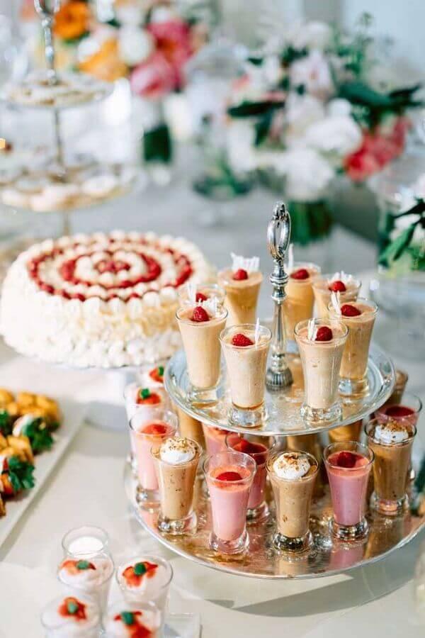docinhos para mesa de guloseimas Foto Pinosy