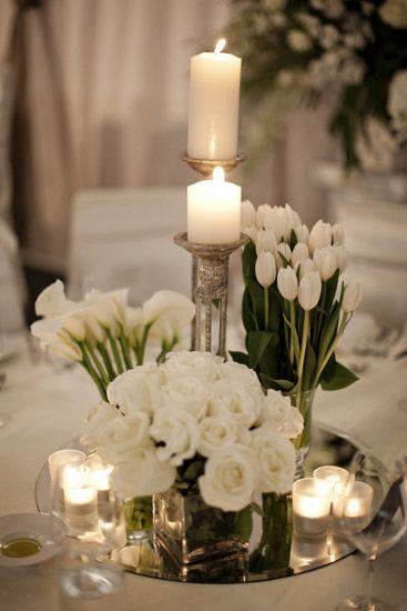 flores artificiais para decoração - arranjos para decoração de casamento