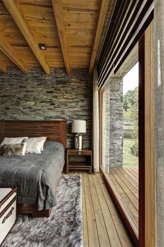 janela para quarto grande