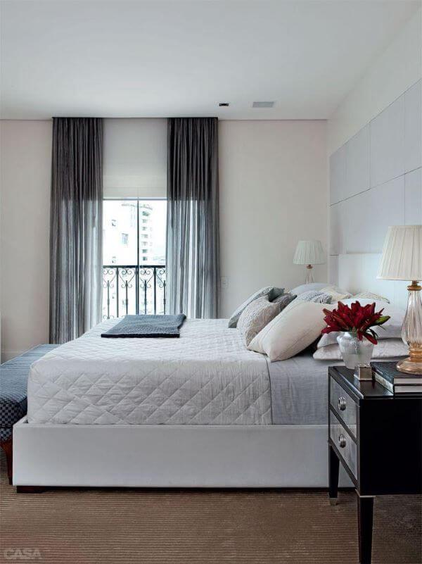 Escolha a janela para quarto mais adequada