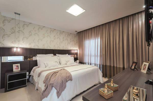 janela para quarto de casal