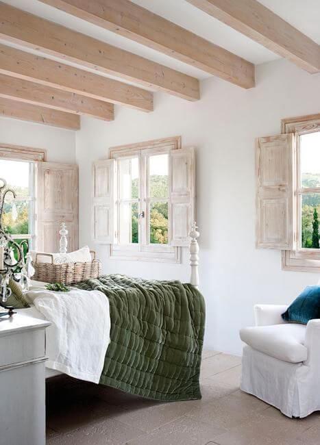 janelas para quarto