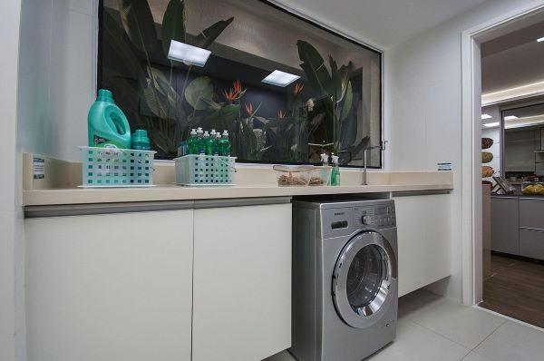Veja quantos litros de água gasta uma máquina de lavar antes de escolher sua maquina