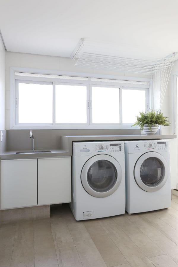 lavadora de roupas