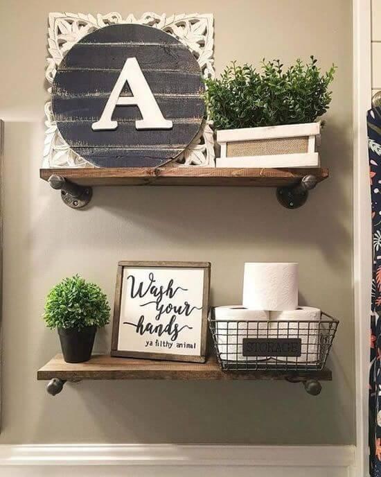 Moldes de letras decoradas
