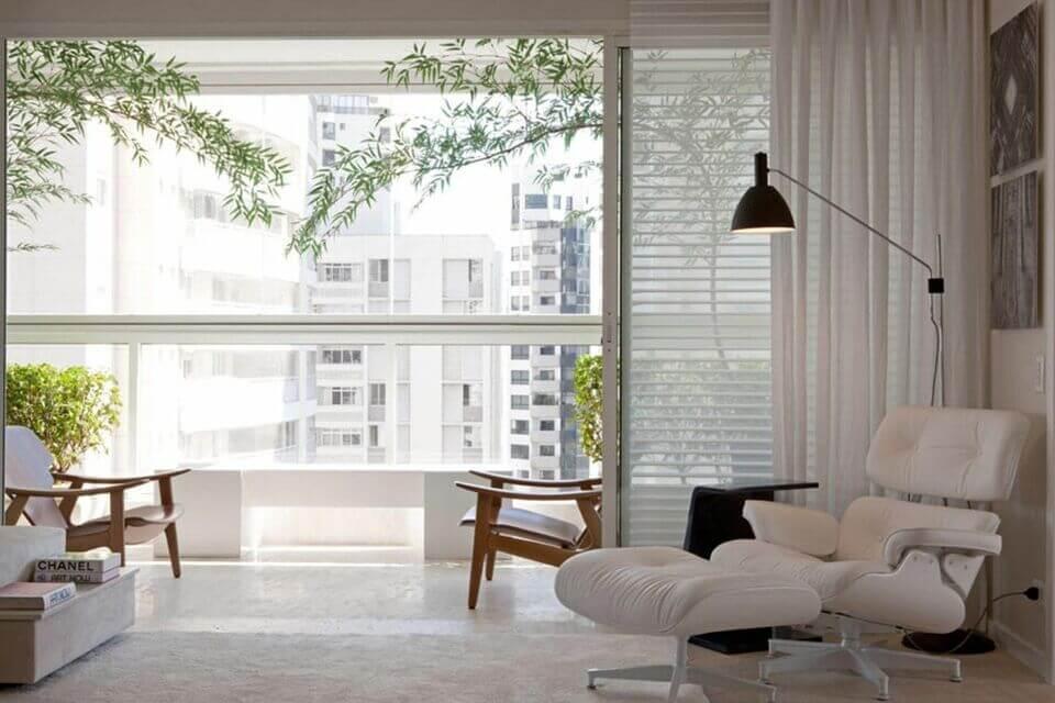 piso para varanda - piso com porcelanato líquido