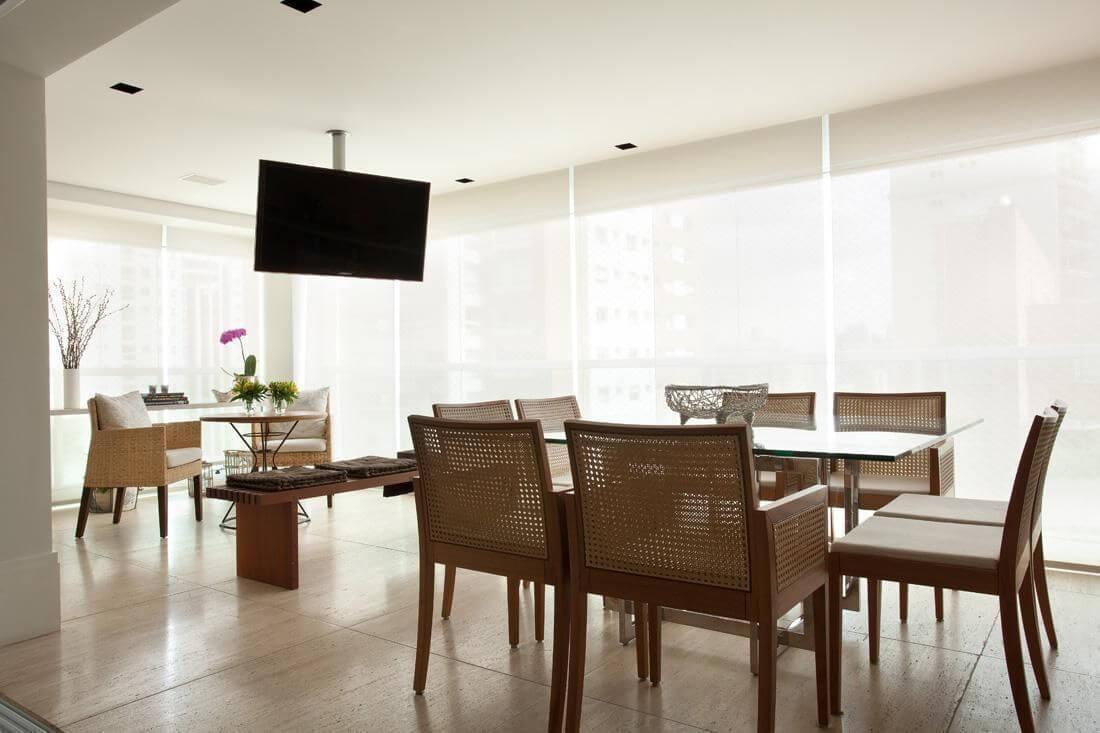 piso para varanda - varanda com pisos grandes