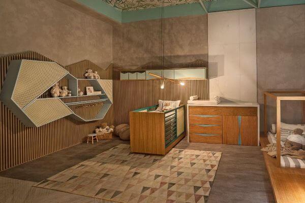 Pisos para quarto tipo laminado