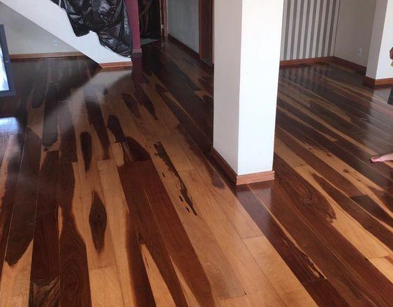 sinteco - piso com sinteco