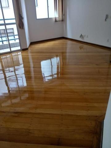 sinteco - piso de madeira com sinteco