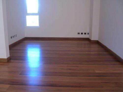 sinteco - piso laminado