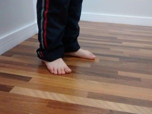 sinteco - piso laminado com sinteco