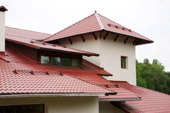telha colonial para sua casa ser ainda mais personalizada