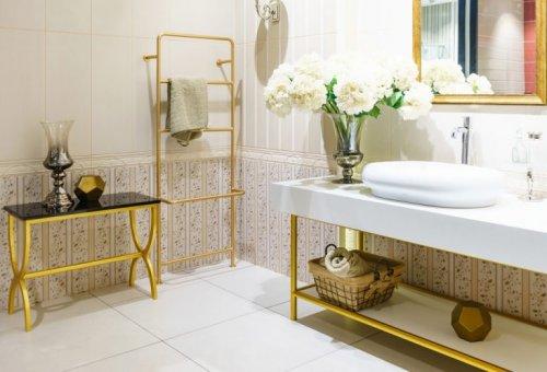 Tinta para azulejo de banheiro