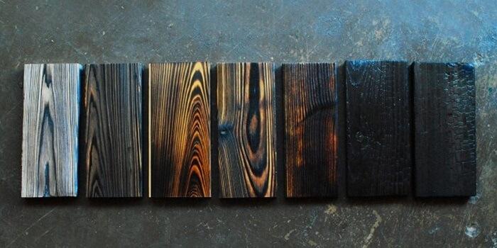 Evite colocar objeto extremamente quente sobre o móvel de madeira, pois a região do móvel de madeira pode ficar queimada