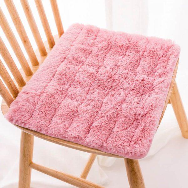 Almofada para assento de cadeira