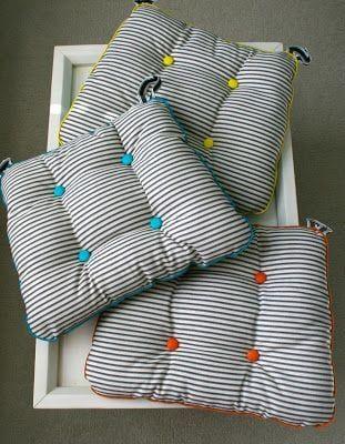 Almofada para cadeira