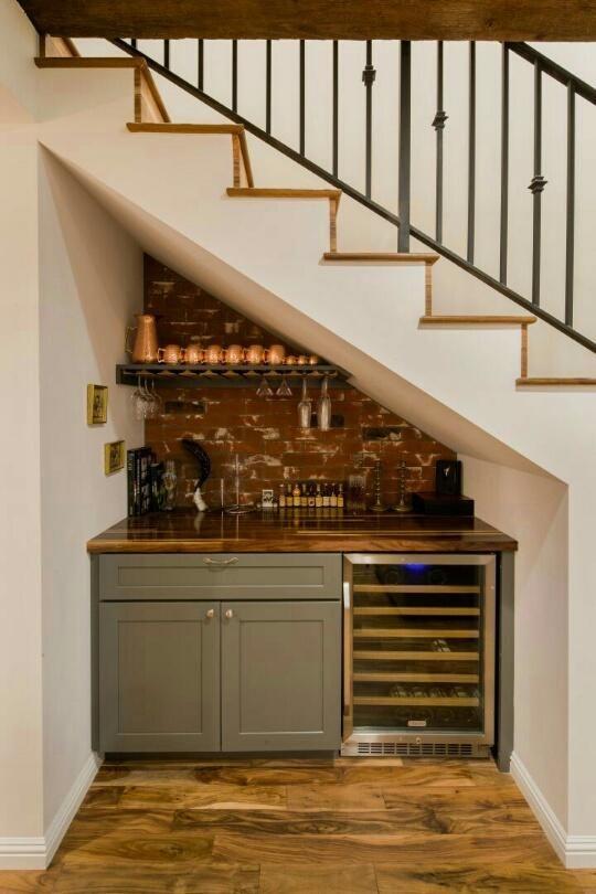 Bar para sala de estar