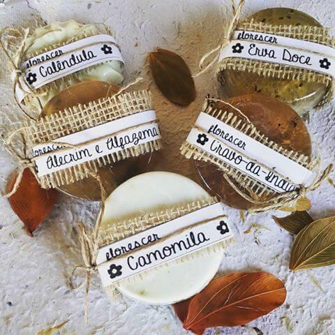 Faça os sabonetes mais adequados para o seu tipo de pele, aprenda como fazer sabonetes artesanais