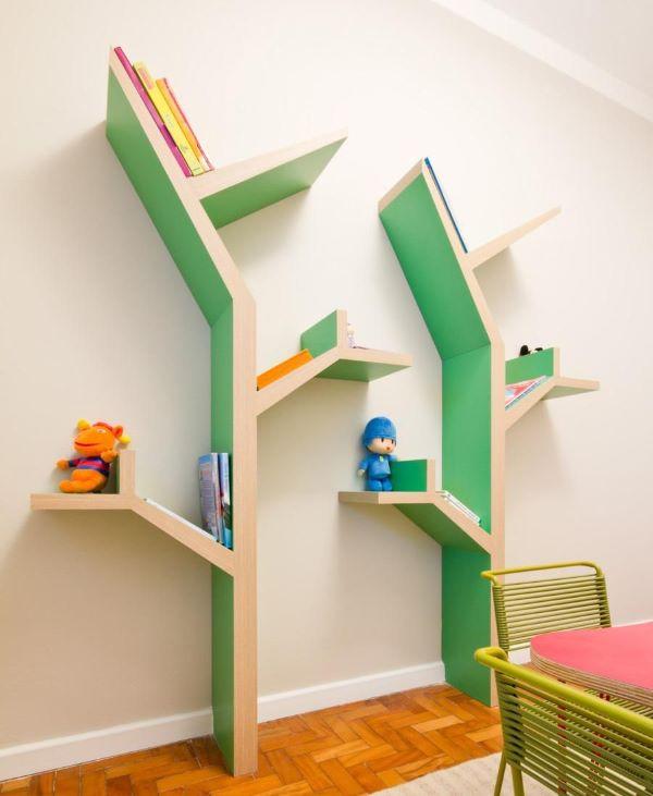 A estante para brinquedos mdf pode ser feito da forma que você preferir