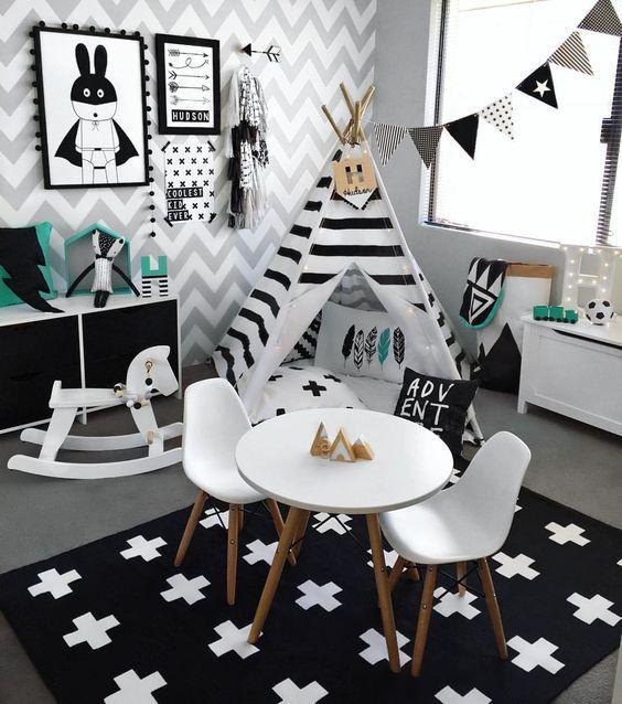 móveis montessorianos - quarto completo montessoriano