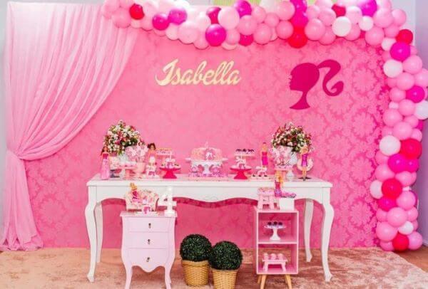 Festa da barbie provençal