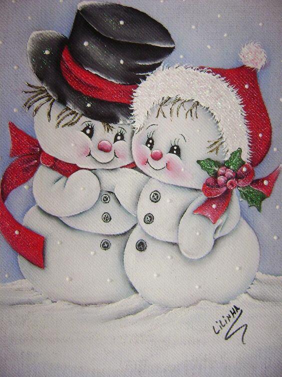 42 Melhores Imagens De Riscos De Natal Riscos Desenho De Natal