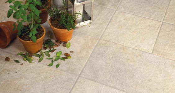 piso para quintal de cerâmica