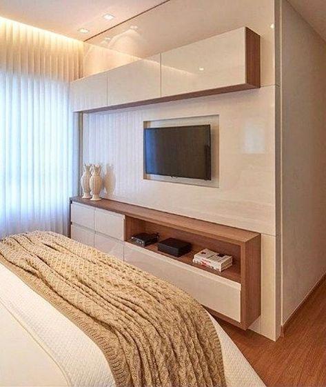 rack suspenso de madeira com gavetas brancas