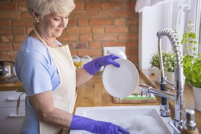 Torneira de cozinha gourmet traz beleza e funcionalidade ao ambiente