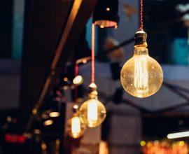 tipos de lâmpadas - lâmpadas de bulbo - Álvaro Serrano