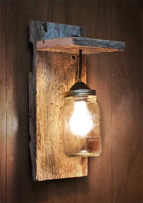 tipos de lâmpadas - luminária com lâmpada fluorescente