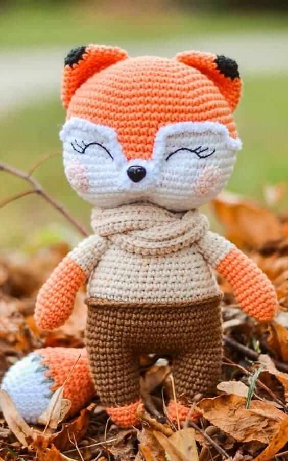 Revista Crochê Em Miniaturas - Amigurumis - Bichinhos E Mais - R ... | 902x564