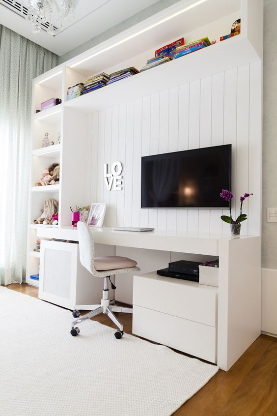 Cadeira giratória para quarto