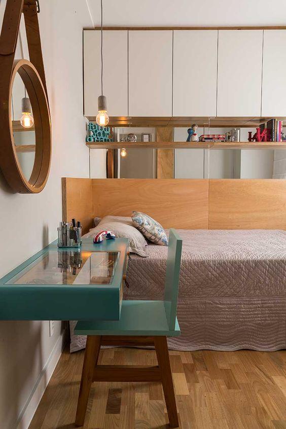 Cadeira para penteadeira