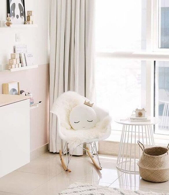 cadeiras macias e confortáveis