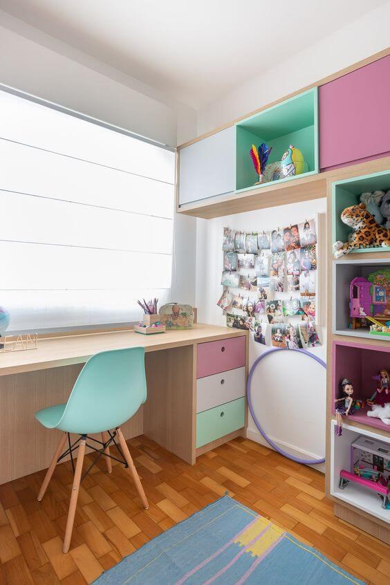 Cadeira para quarto moderno