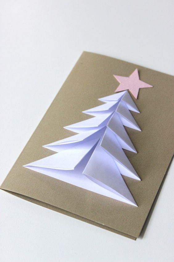 cartão de natal - cartão de natal simples