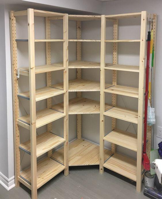 closet aberto - closet aberto de canto