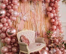 cortina-de-papel-crepom-cor-de-rosa-pinterest